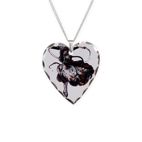 ROBERTA Necklace Heart Charm