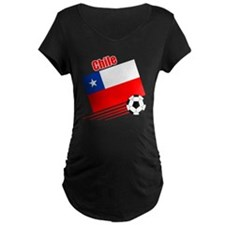 chile  ball big T-Shirt