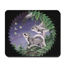 Touch of Twilight touchup Mousepad