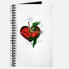 I Hunger For YOU! Journal