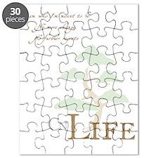 cnLife quote Puzzle