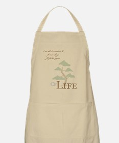 cnLife quote Apron