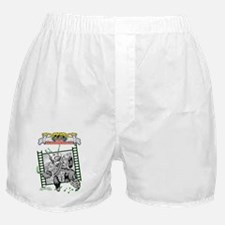 45rodaddioBW Boxer Shorts