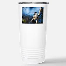 Janurary Stainless Steel Travel Mug