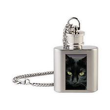 Skarosflip Flask Necklace