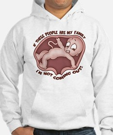 agorababia-family-T Hoodie