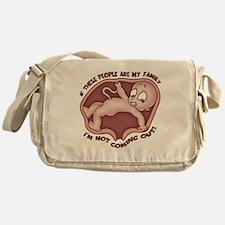 agorababia-family-T Messenger Bag