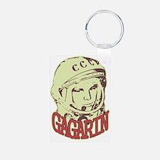 gagarin Keychains