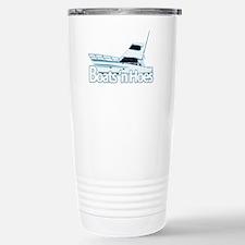 boats1 Travel Mug