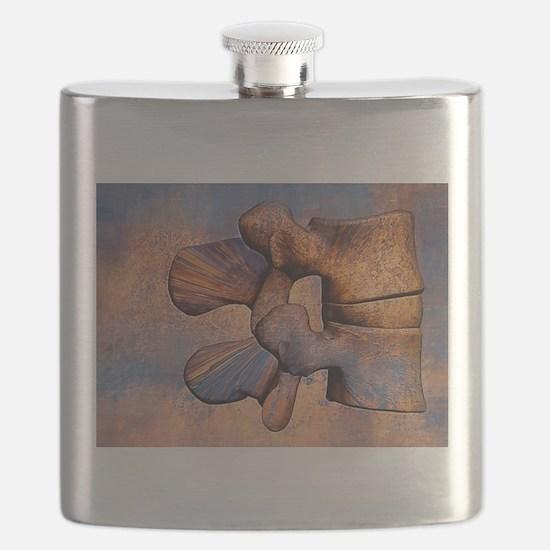 LumAb 1 Flask
