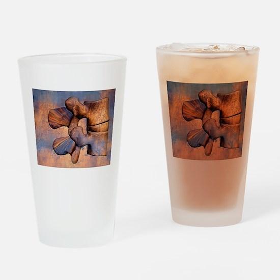 LumAb 1 Drinking Glass