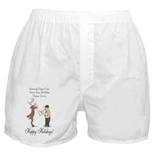 new card cg Boxer Shorts