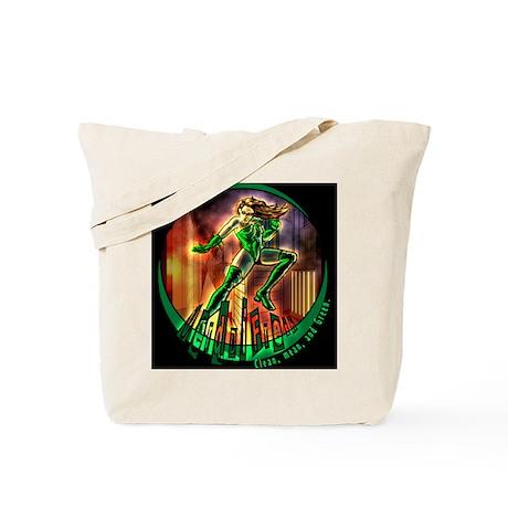 VerdiFresh Tote Bag
