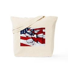 LumFlag Tote Bag