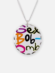 sex bob-omb Necklace
