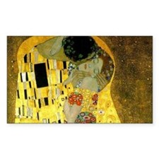 The Kiss by Klimt Decal