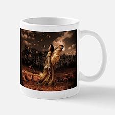 Cute Fall fairy Mug