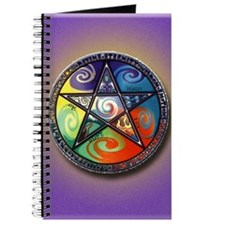pentacle elements i-phone slider Journal