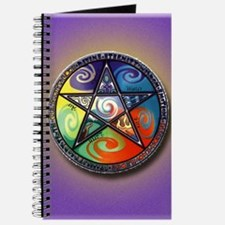 pentacle elements i-phone slider Journal