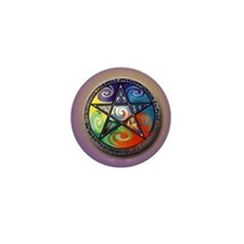 pentacle elements i-phone slider Mini Button