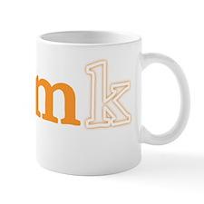BlkT-Thimk Mug