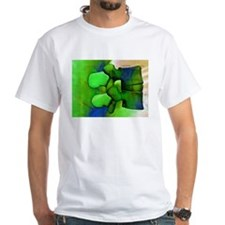 Lumbar Green 1 T-Shirt
