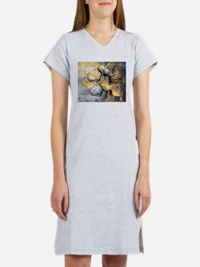 Lumbar Stone Women's Nightshirt
