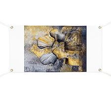 Lumbar Stone Banner