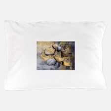 Lumbar Stone Pillow Case