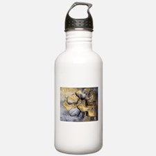 Lumbar Stone Water Bottle