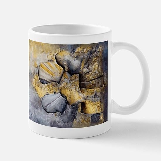Lumbar Stone Mugs