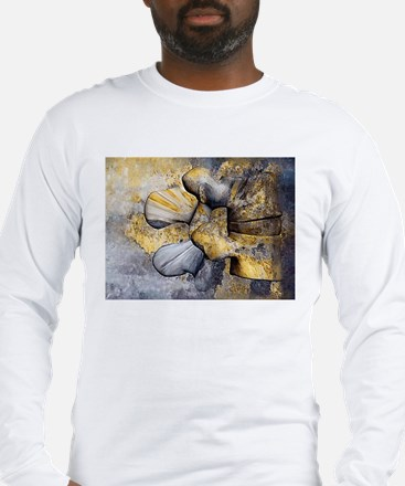 Lumbar Stone Long Sleeve T-Shirt