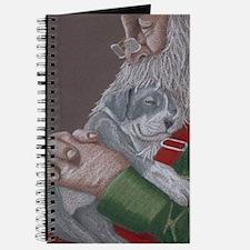 Lexy-rectangle Journal