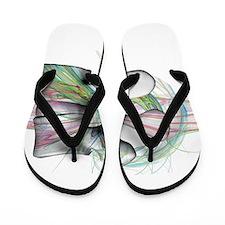 lumbar 17 Flip Flops