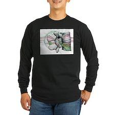 lumbar 17 Long Sleeve T-Shirt