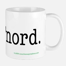 Golden Apple Fnord Mug