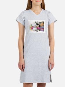 Lum 50 Women's Nightshirt