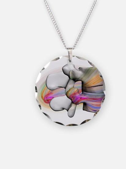 Lum 50 Necklace