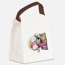 Lum 50 Canvas Lunch Bag