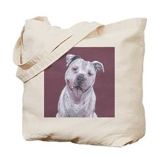 Junior-square Tote Bag