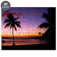 poipu_sunset Puzzle