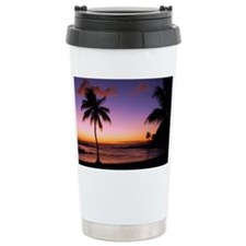 poipu_sunset Travel Mug