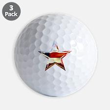 US Star Golf Ball