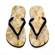 rice Flip Flops