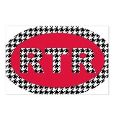 RTR Postcards (Package of 8)