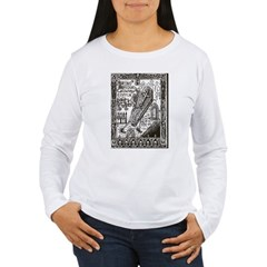 Bring Your Own Coffin T-Shirt