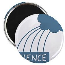 ScienceIsAwesome_dark Magnet