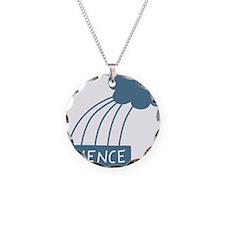 ScienceIsAwesome_dark Necklace