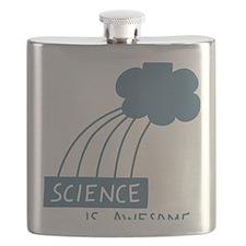 ScienceIsAwesome_dark Flask