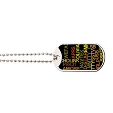 HamModes Dog Tags